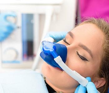 Oral Conscious Sedation Dentistry Burlington Ontario