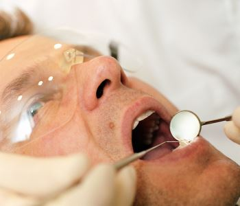 Emergency dental services from Dentist in Burlington ON