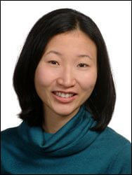 Dental Team Burlington Ontario - Dr. Amy Yeung