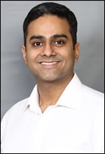 Dental Team Burlington Ontario - Dr. Shakti Singh