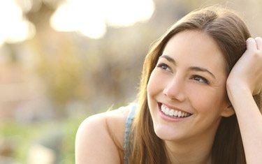 General Dentistry Burlington ON - Smiling Woman