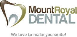 view listing for Mount Royal Dental