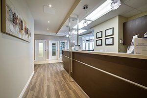 Office Tour of Mount Royal Dental 34