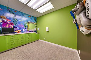 Office Tour of Mount Royal Dental 35