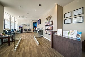 Office Tour of Mount Royal Dental 41