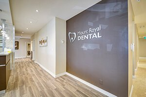 Office Tour of Mount Royal Dental 42