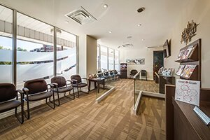 Office Tour of Mount Royal Dental 44