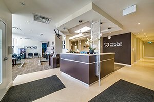 Office Tour of Mount Royal Dental 45
