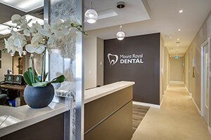 Office Tour of Mount Royal Dental 46