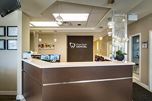 Office Tour of Mount Royal Dental 47