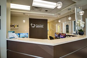 Office Tour of Mount Royal Dental 48