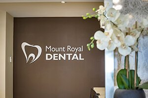 Office Tour of Mount Royal Dental 49